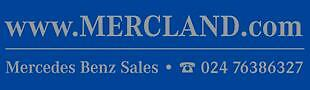 MERCLAND Mercedes Specialists