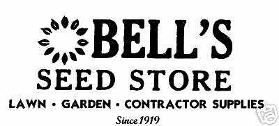 Bell's Seed Store