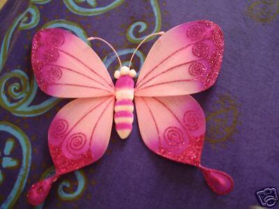 Nanas Butterfly Friends