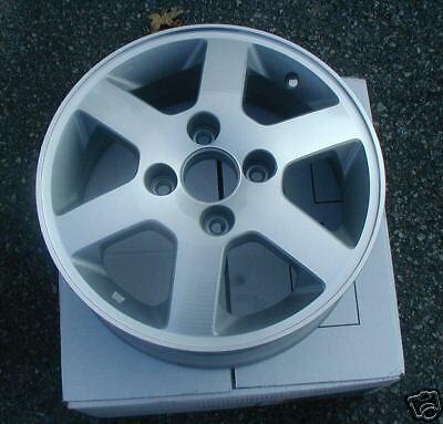15 1998 02 Honda Accord Alloy Wheel Rim