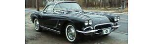 Rowley Corvette Supply