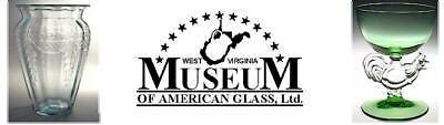 WV Museum of American Glass
