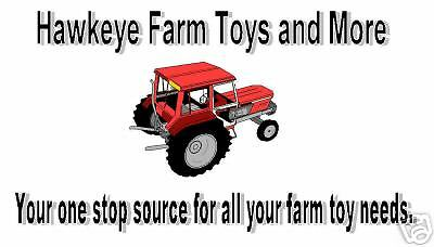 Hawkeye Farm Toys and More