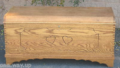 Hope blanket cedar chest kit do it yourself woodworking solid 3 of 12 hope blanket cedar chest kit do it yourself woodworking solid wood trunk solutioingenieria Images