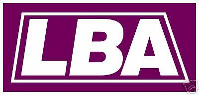 Leigh Baxter Associates Ltd