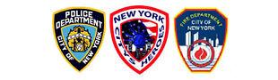 NEW YORK CITY HEROS