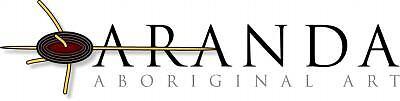 Aranda Aboriginal Art