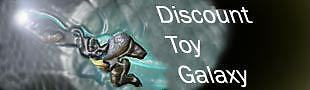 Discount Toy Galaxy